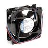 Ebm 4114NH6 Axial Fan, 24VDC, 4-2/3In H, 4-2/3In W