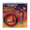 Turbotorch 0386-0834 Brazing And Soldering Kit,   ,  CGA 200,  Acetylene MC tank Fuel,  G4 Torch Handle