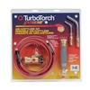 Turbotorch 0386-0336 Brazing And Soldering Kit,   ,  CGA 520,  Acetylene B tank Fuel,  G4 Torch Handle