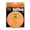 Flitz PB101 Buffing Ball, 5 In Dia.
