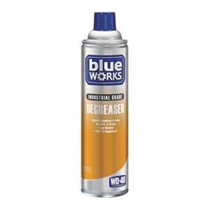 Blue Works 110306