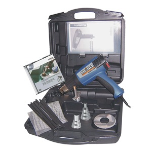 Steinel Autobody Welding Kit w/ HG 2310