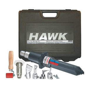 Steinel HAWK Multi-Purpose Kit