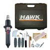 Steinel HAWK Flooring Kit Flooring Heat Gun Kit, 80-1250 F, 14.6 A