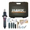 Steinel HAWK Flooring Kit Flooring Heat Gun Kit, 80-1250 F, 14.6 A