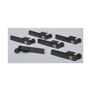 Graphic Controls MP  82-39-0201-06  BLK MKR