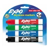 Sanford Corp 80174 4PK ExpoLowOdor Marker