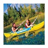 Stearns Inc 2000003414 2Per YEL Tahiti Kayak