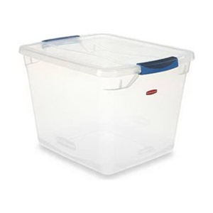 Rubbermaid 3Q2600CLRVB