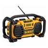 Black & Decker/Dewalt DC012-CL Worksite Radio/Charger