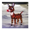 "Product Works Llc 90743 26"" Lighted Rudolph"