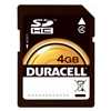Dane Elec DU-SD-4096-R 4Gb Sd Memory Card