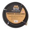 "MI T M Corp AW-0050-0176 HOSE POWER WASHR5/16""X23"