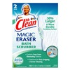 Magic Eraser 27141 2Ct Magic Eraser Bath