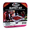 Sterno 70158 4Pc Sterno Buffet Kit