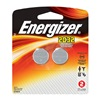 Eveready Battery Co 2032BP-2N ENER2PK 3V Lith Battery