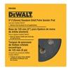 """DEWALT DW4388 5"""" Hoop/Loop Sand Pad"""