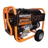 Generac 5939 5500W Port Generator