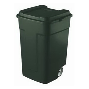 Rubbermaid 2851-00-EGRN