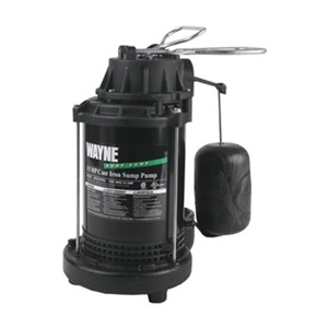 Wayne Water Systems CDU790