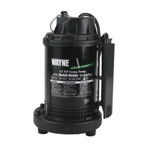 Wayne Water Systems CDUCAP725