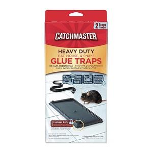 Catchmaster 404SD