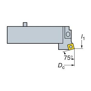 Sandvik Coromant 391.68X-8-23045B
