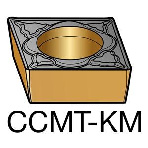 Sandvik Coromant CCMT 2(1.5)1-KM     H13A