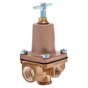 Watts Water 3/8 LF 263A-A 1-25 PSI
