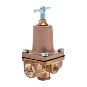 Watts Water 1/2 LF 263A-A 1-25 PSI