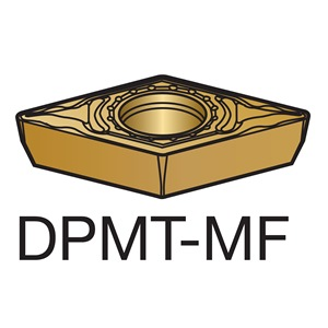 Sandvik Coromant DPMT 2(1.5)0-MF     1125