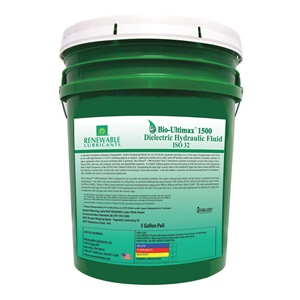Renewable Lubricants 81054