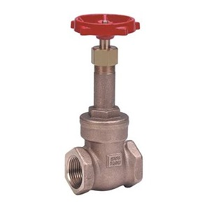 Milwaukee Valve 1150 1-1/4""