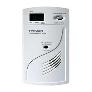 First Alert CO614B