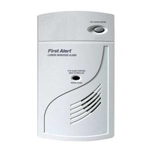 First Alert CO604B
