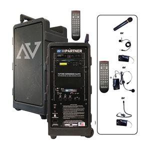 AmpliVox SW915