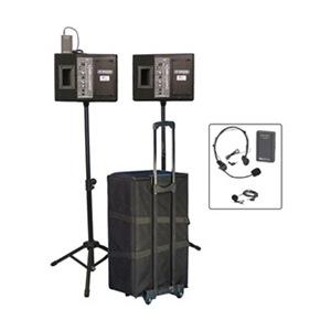 Amplivox Sound Systems SW227