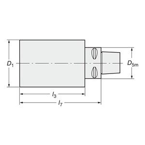 Sandvik Coromant C4-NR-100085-B