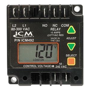 ICM Controls ICM492