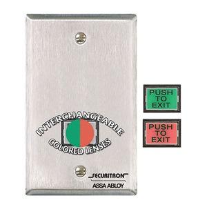 Securitron PB3E