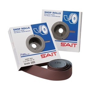 United Abrasives-Sait 82205