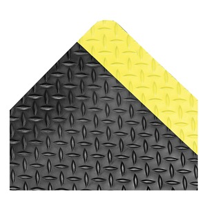 NoTrax Floor Mat, Anti-Fatigue, Size 3 x 12 Ft