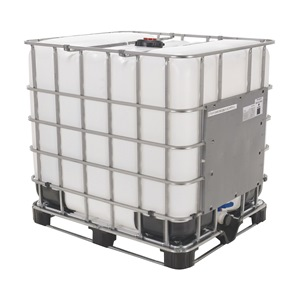 Approved Vendor IBC-275