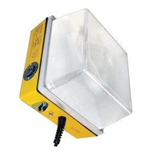 W F Harris Lighting 1200-WL-HD-100-MH