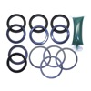 Speedaire 5PDV0 Repair Kit, Nitrile, Seals
