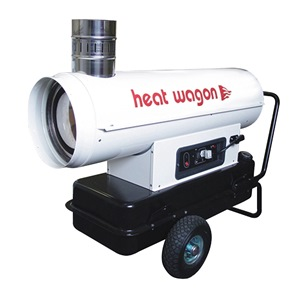 Heat Wagon HVF110