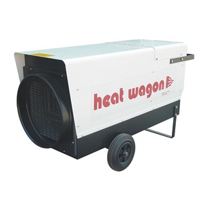 Heat Wagon P4000