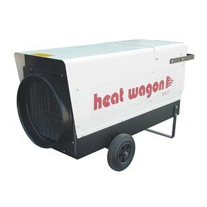 Heat Wagon P4000