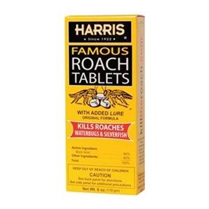 P.F. Harris HRT-6