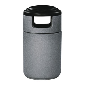 Rubbermaid FGFGC2446PLSLENCR